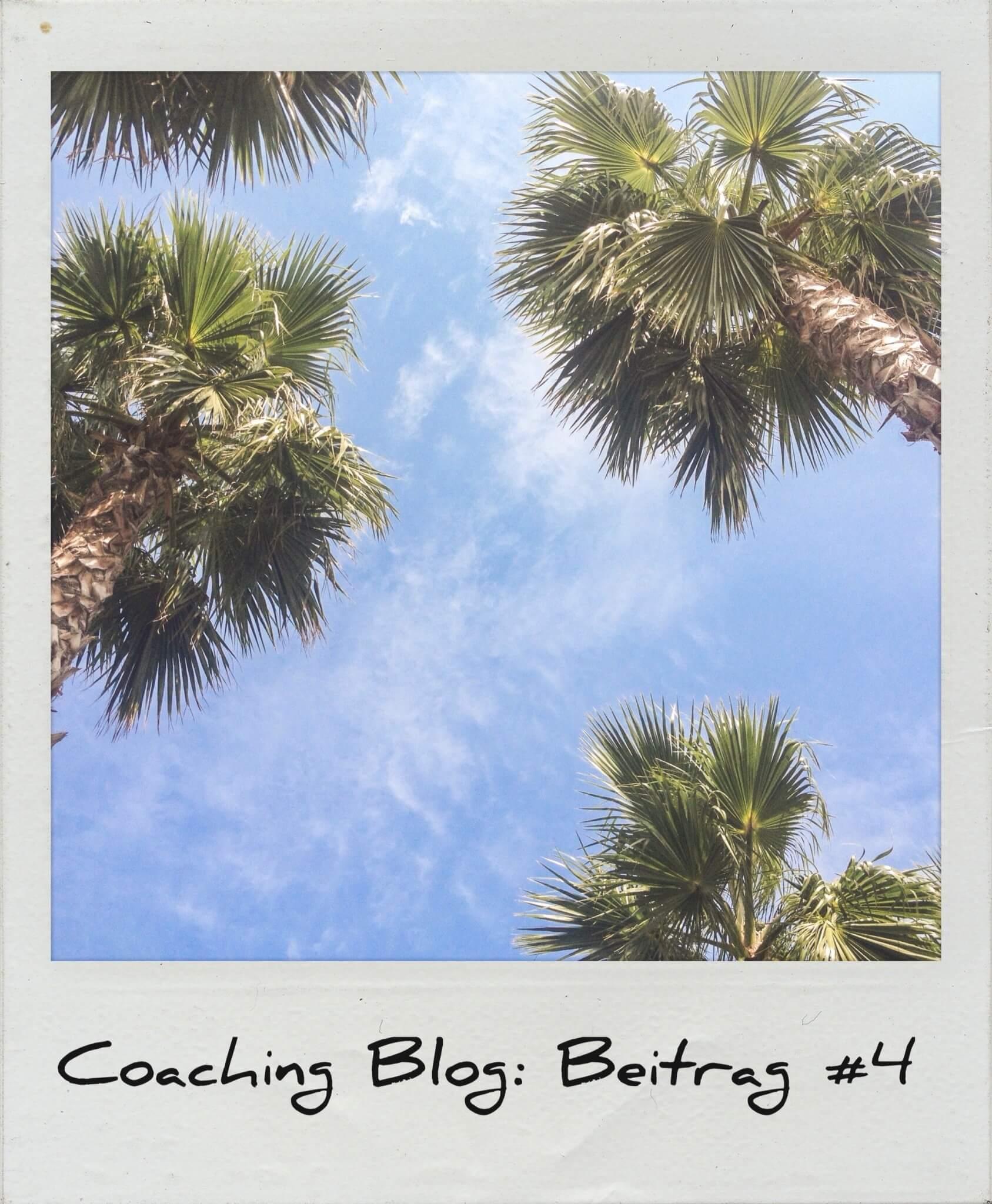 Life Coaching Laura Seiler Berlin - Positive Affirmationen