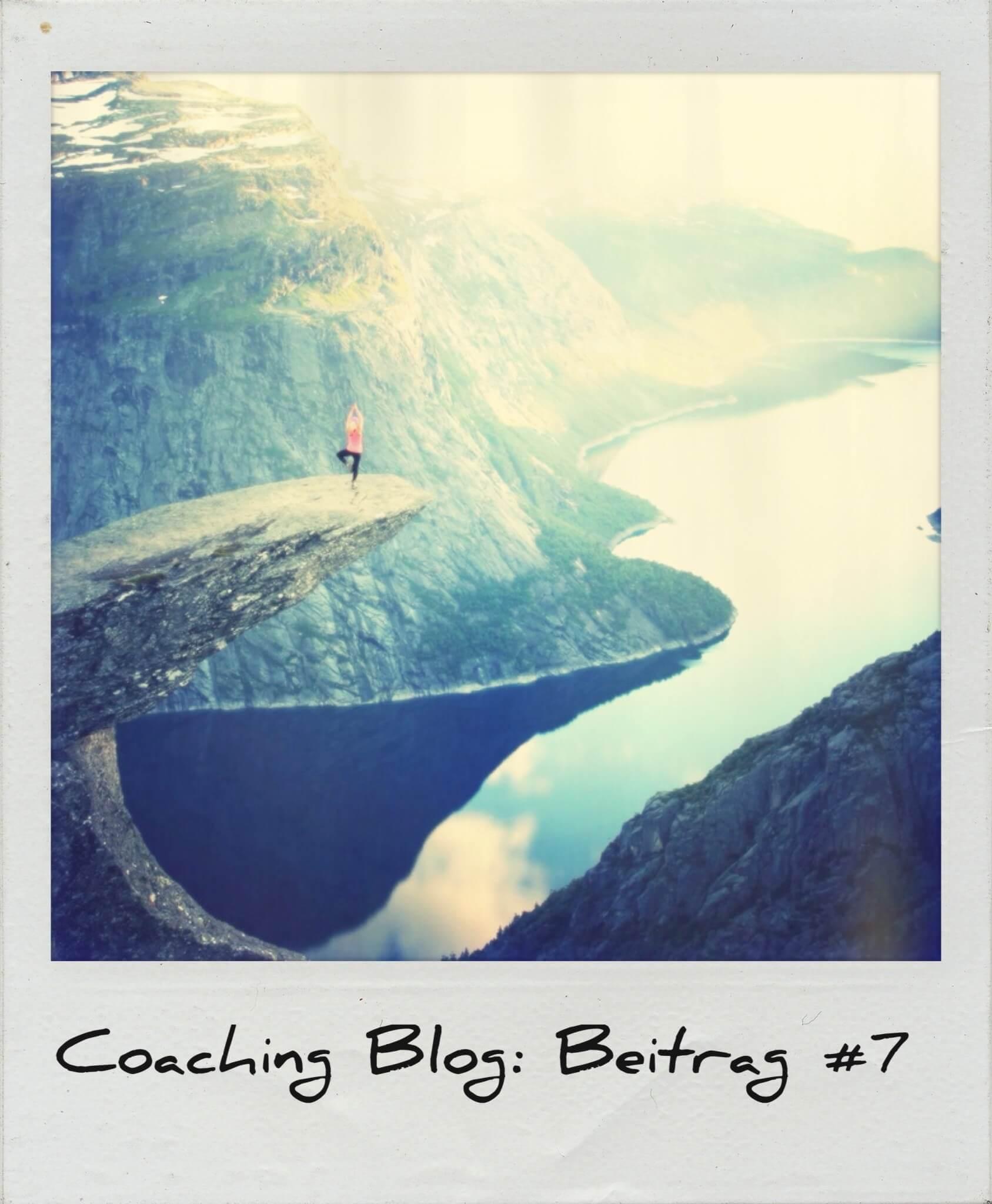 Coaching Blog, Life Coaching Laura Seiler Berlin