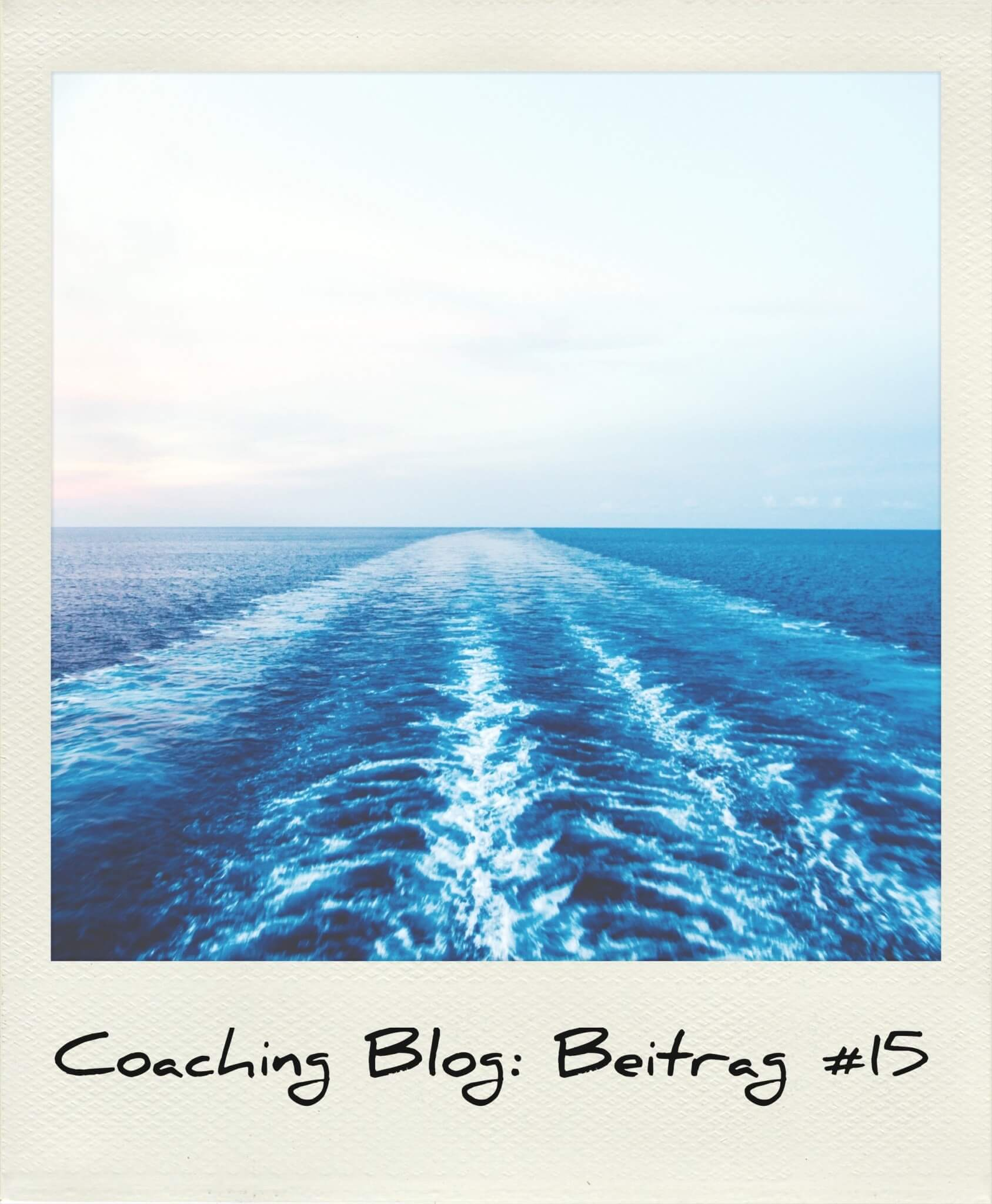 Life Coaching Laura Seiler Berlin - Coaching Blog