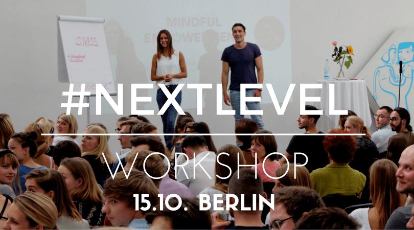 Laura Seiler Coaching Berlin Workshop
