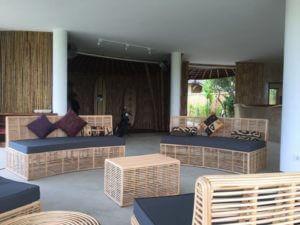 Die 10 schönsten Orte in Bali - Yoga Canggu