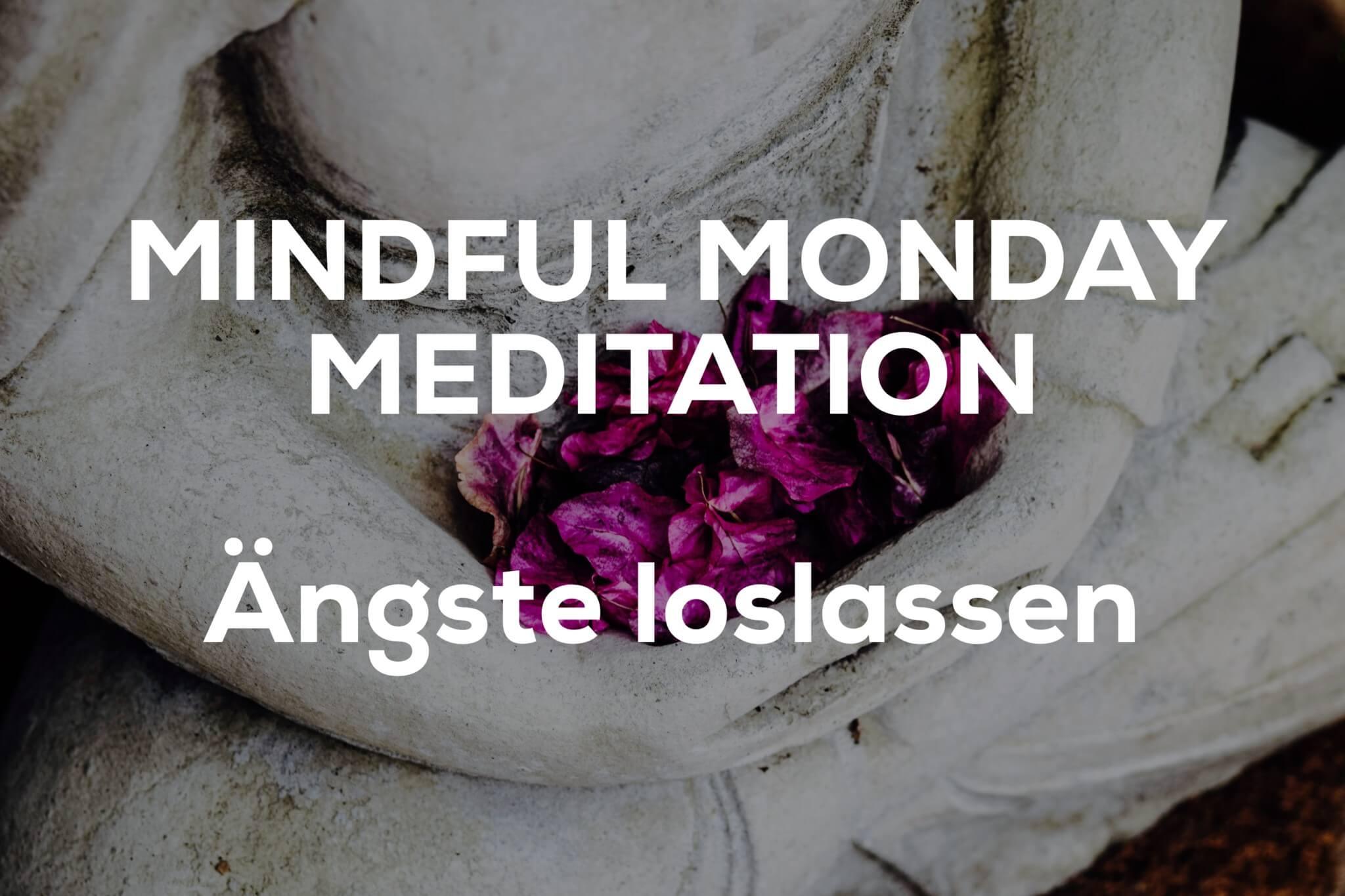 Meditation Laura Seiler Podcast