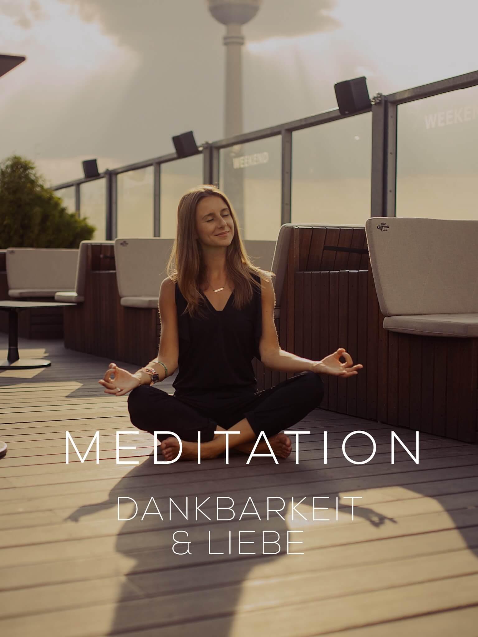 Podcast 046 Geleitete Meditation Dankbarkeit Und Selbstliebe