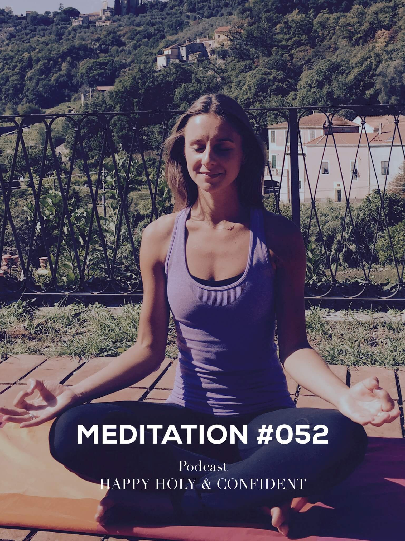 Podcast Meditation Laura Seiler
