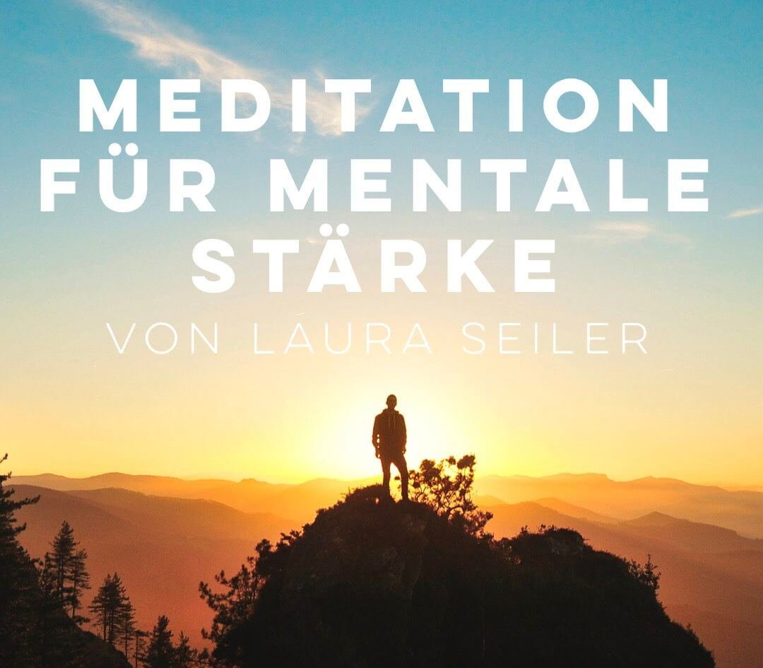 Laura Seiler Podcast Meditation