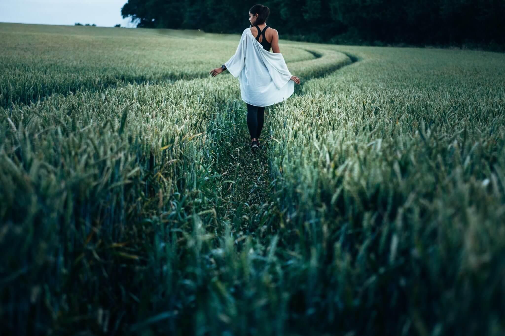 Meditation Laura Seiler Krisen lösen