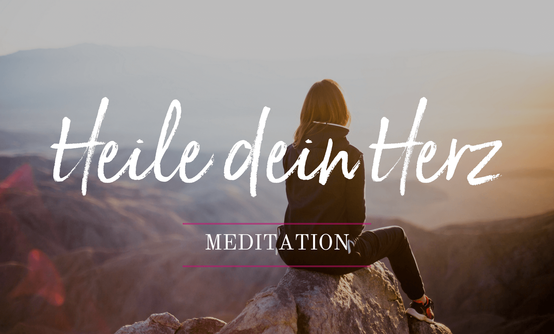 Meditation Podcast Laura Seiler