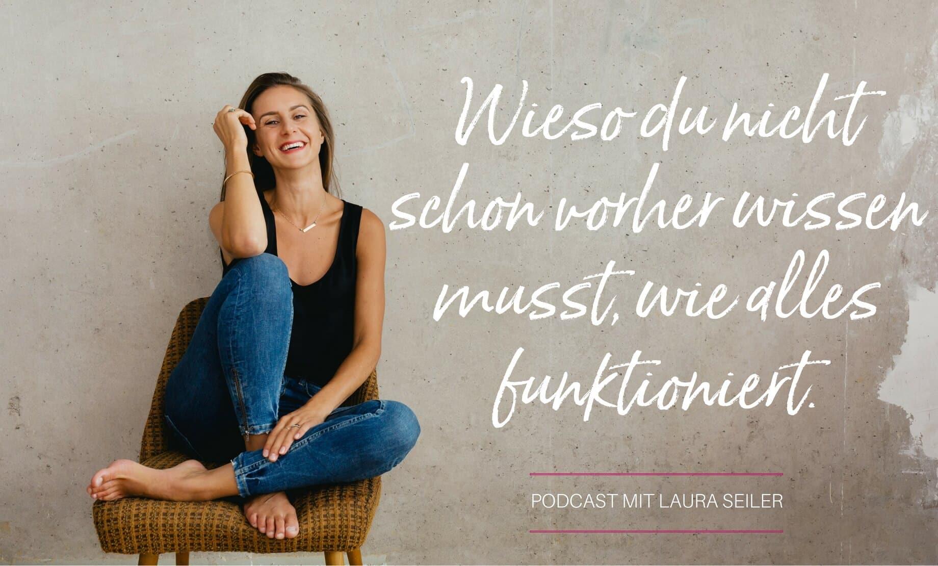 Laura Seiler Podcast
