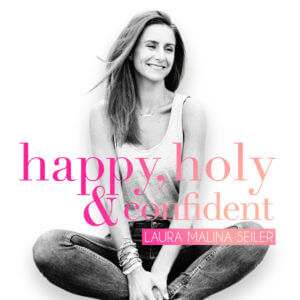 Laura Seiler Happy Holy & Confident Podcast Staffel 2