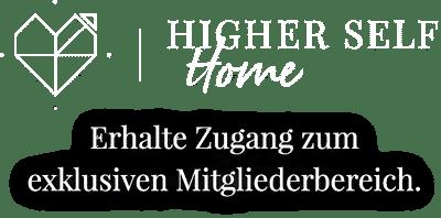 Higher Self Home