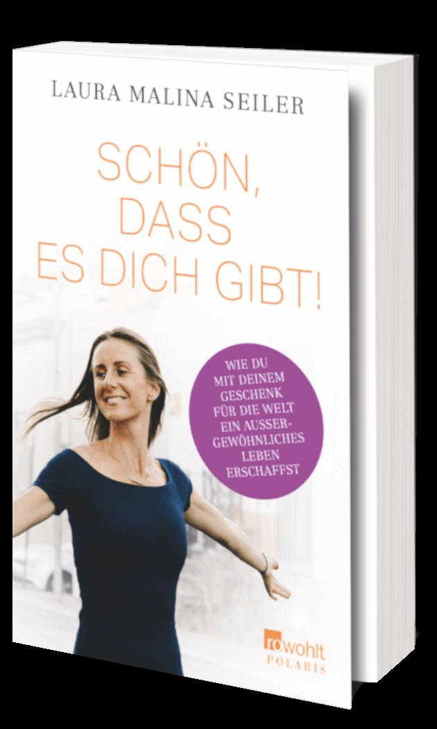 Schön Dass Es Dich Gibt Laura Seiler Life Coaching