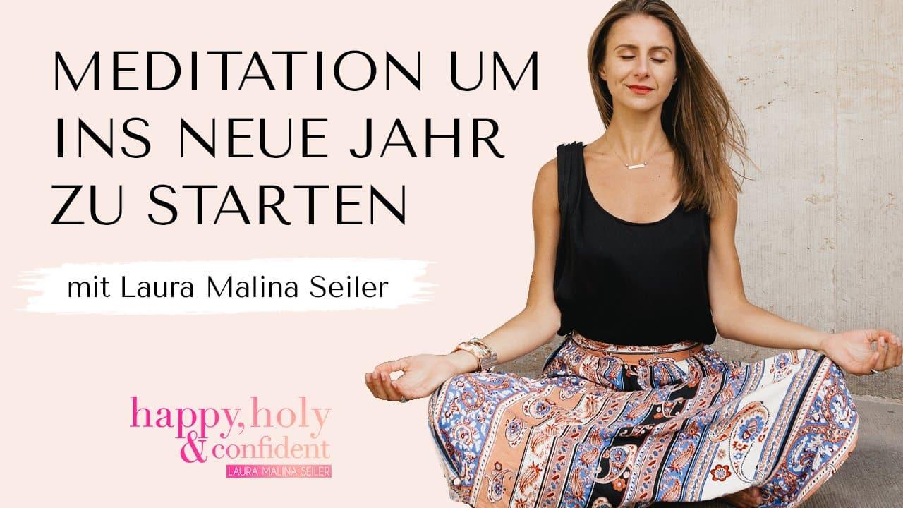Geleitete Meditationen   Life Coaching Laura Seiler