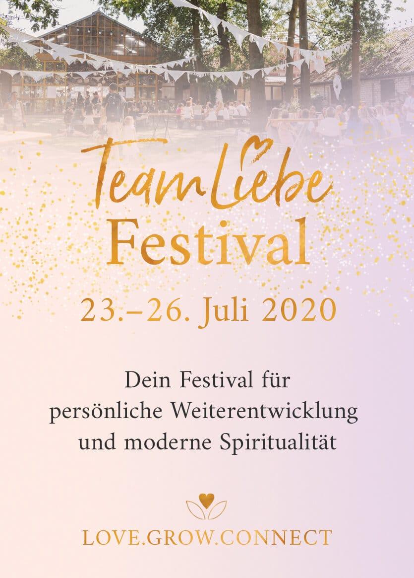 TeamLiebe Festival 2020