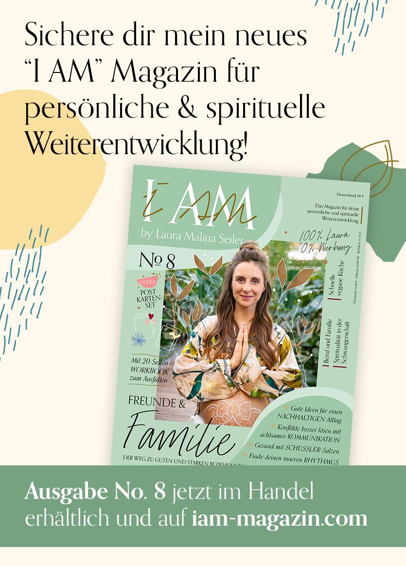 I AM Magazin