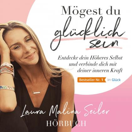 Hörbuch Laura Malina Seiler Bestseller Nr 1in Glueck